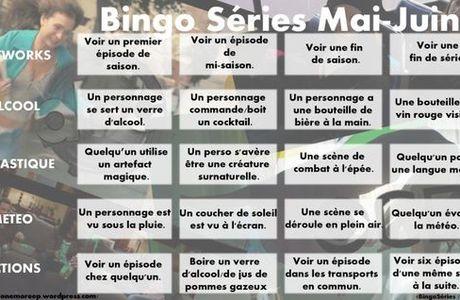 Bingo série #2