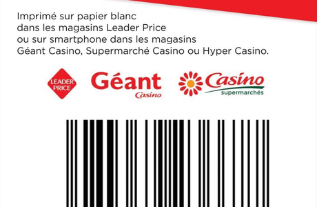 Bon Plan GEANT ou LEADER PRICE