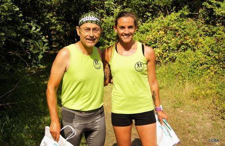 La Rochet'verte, trail de la Rochette, le 24/06/2017