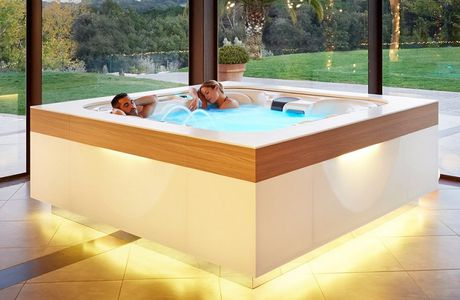 The Benefits of Hot Tubs & Things to Consider Before You Make Your Purchase