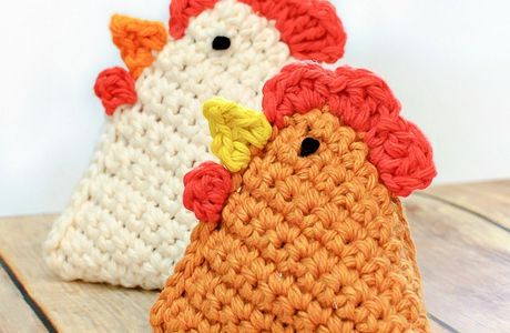 chicken=poules