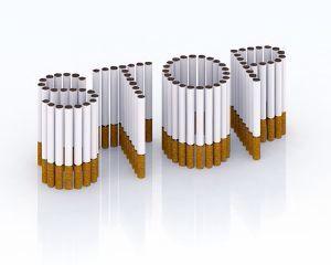 Mon combat contre la cigarette