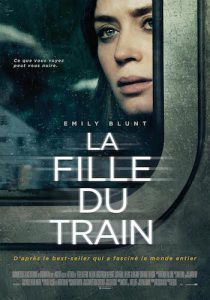 Film : La Fille du Train, une agréable surprise !