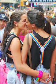 Lesbian and Gay Pride 2017
