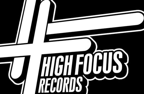High Focus Records (UK is fuckin' hip-hop)