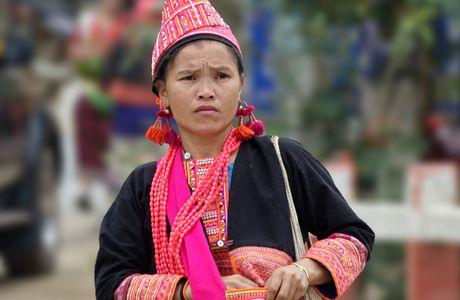 Parures ethniques 2 Laos
