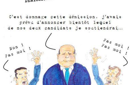 Affaire Bruno Leroux