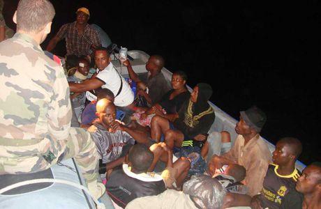 Activité 4ème # Un exemple de migration internationale : France (Mayotte) / Comores