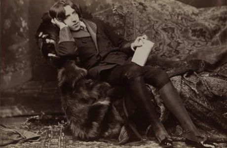"""Oscar Wilde l'impertinent absolu"", Petit Palais, du 28/09/2016 au 15/01/2017"