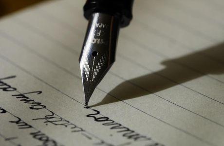 Je cherche quelqu'un pour rédiger des textes de qualité, à Clermont-Ferrand ou en Auvergne