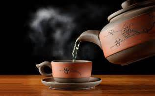 Una taza de té al día reduce un 50% el riesgo de padecer deterioro cognitivo