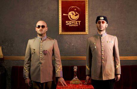 Soviet Suprem - Rongrakatikatong