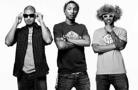 N.E.R.D. - Rock Star