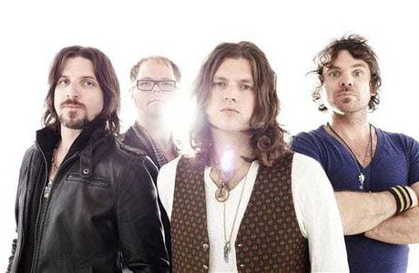 Rival Sons - Pressure And Time