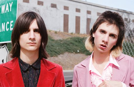 The Lemon Twigs - As Long As We're Together