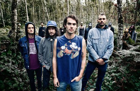 All Them Witches - Charles William