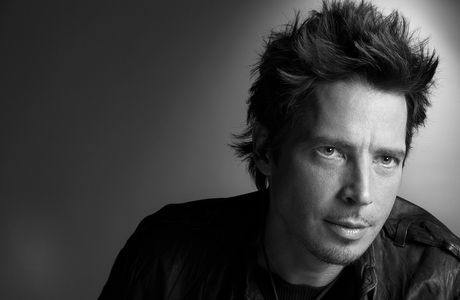 Disparition de Chris Cornell