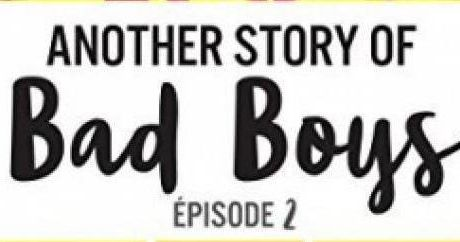 Another story of bad boy Tome 2 - Mathilde Aloha
