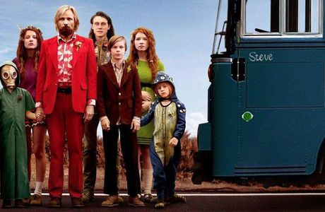 [Avis] Captain Fantastic