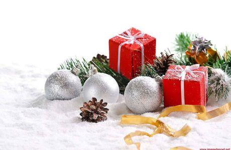 [Tag] Christmas Tag de Noël
