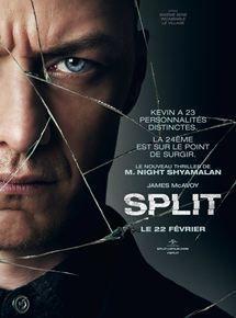 [Avis] Le film Split