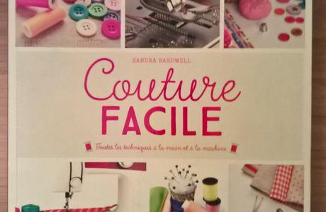Mon livre de couture