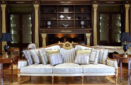 Hiring An Interior Designer Is Not Expense But Investment