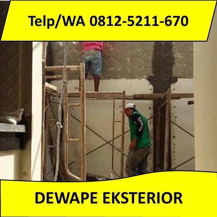 Jasa Kontraktor Bangunan Malang