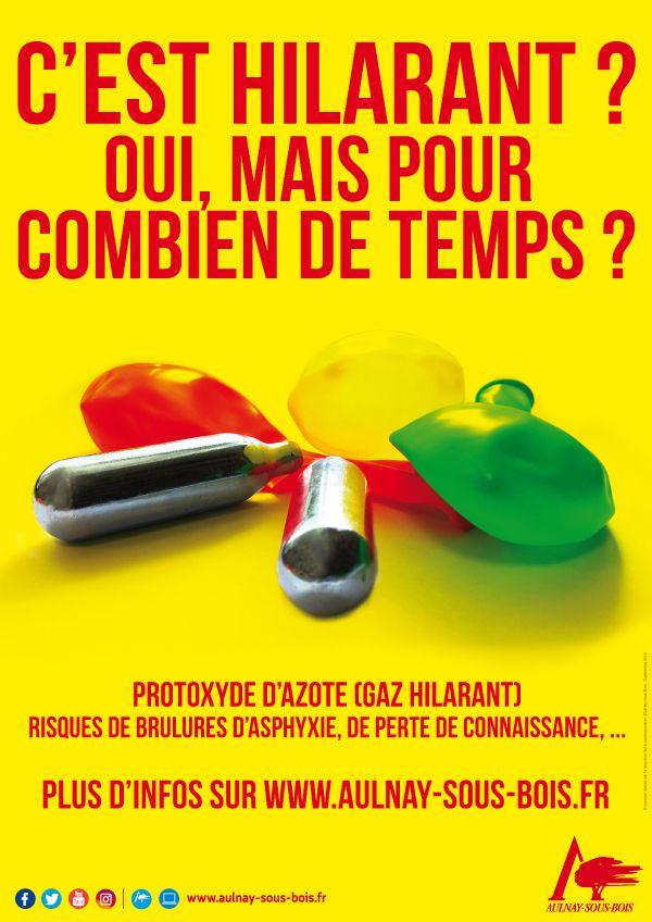 Prévention santé vigilance pour vos enfants -Aulnay sous Bois