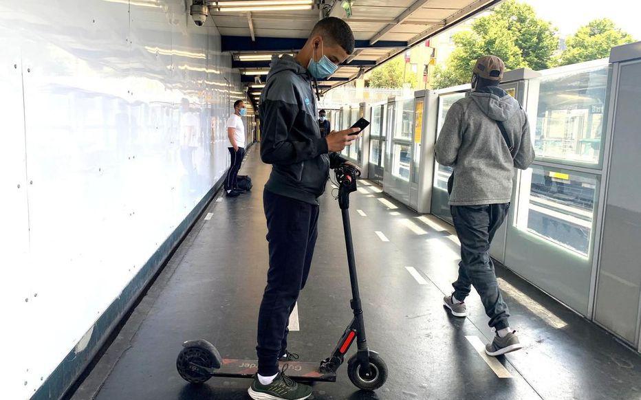 Les transports en commun seront gratuits pour tous les Parisiens de moins de 18 ans à la rentrée