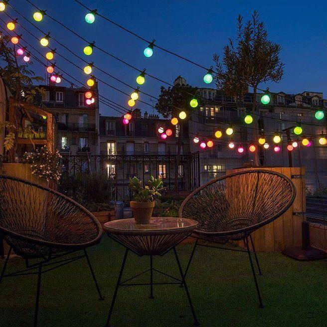 Comment éclairer son jardin sans électricité ?