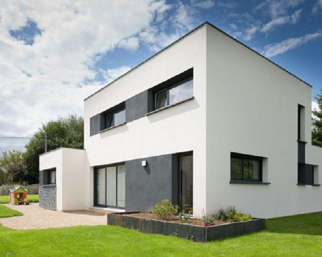 Comment moderniser une façade ?