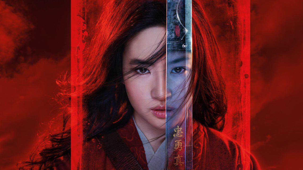 WATCH [MULAN] 2020_HD1080p / Official - Watch_Now Mulan [[2020]] ORIGINAL CLIPS