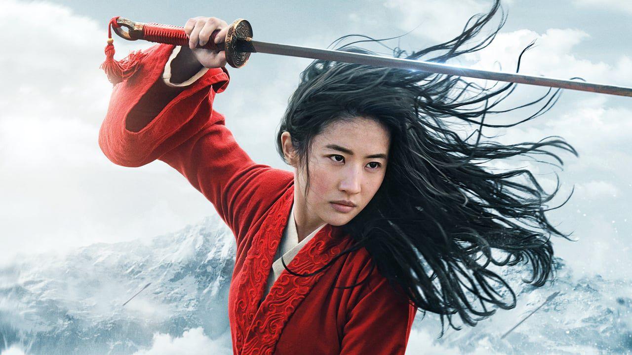 HD)> FiLm NEW   Mulan 【2020】 English (pelis) - Mulan - 2020 ⇌↔ Stream On Movie