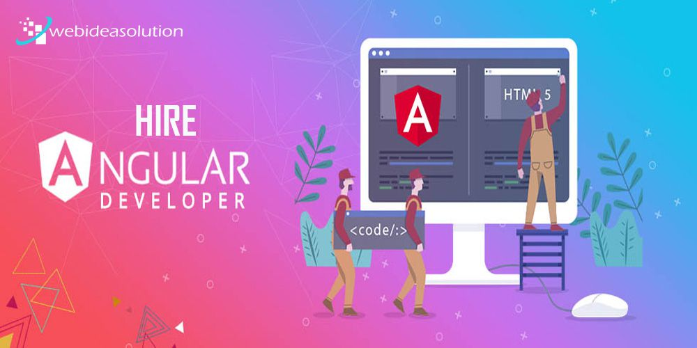 Why Angular Is Better Than Other Frameworks - Web Idea Solution