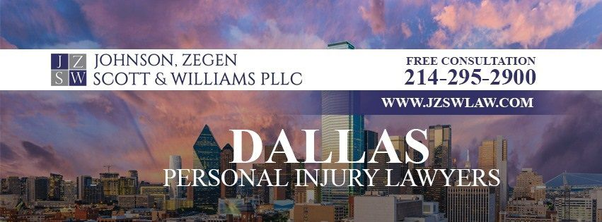 Johnson, Zegen, Scott & Williams, PLLC