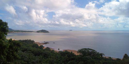 Les Lapinous en Guyane : Cayenne et Roura