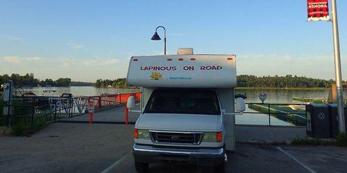 De Montréal au Lac Supérieur