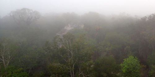 De Tikal à Rio Dulce