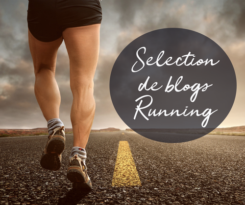 Sélection de blogs Running 🏃‍♀�? data-pin-url=