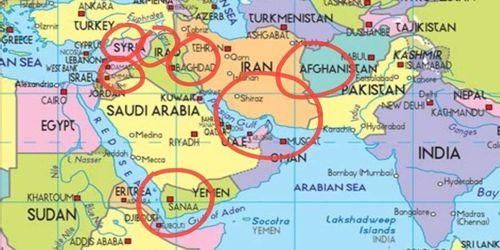 Une option militaire US contre l'Iran est quasiment impossible sauf si les États-Unis engagent l'ensemble de leurs ressources comme lors de la Seconde Guerre Mondiale