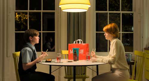 Little Joe (EXTRAIT) avec Emily Beecham, Jessie Mae Alonzo, Leanne Best