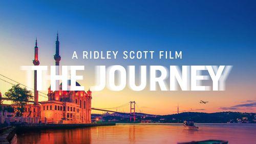 The journey : Turkish Airlines vise le septième ciel grâce au septième art !