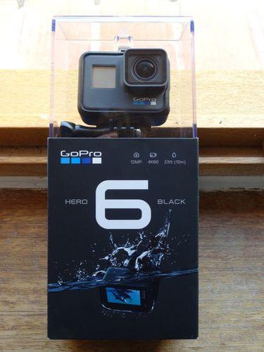 Caméra GOPRO 6 chez VTT-a-2
