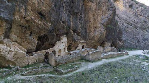 Gole di Fara San Martino (CH)