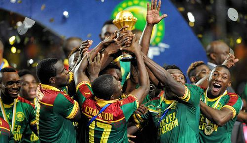 Five Things We Learned At AFCON 2017