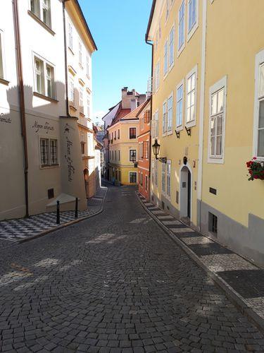 39-2 : 1er jour à Prague