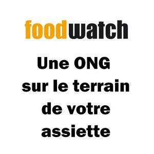 FOODWATCH - L'ONG qui alimente le débat : hydrocarbures dans l'alimentation en cours d'élimination !