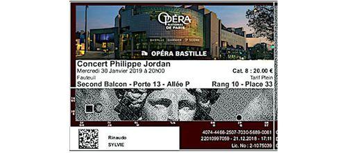 Mahler à l'opéra
