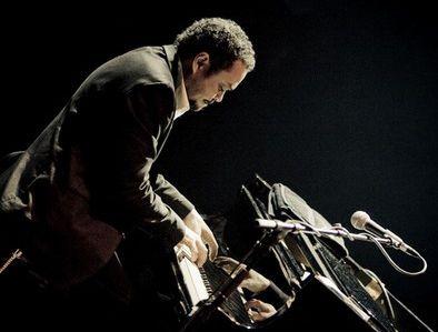 10/02/17 - Mario Canonge en concert - Port de Bouc